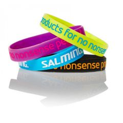 Salming Silicone Bracelet