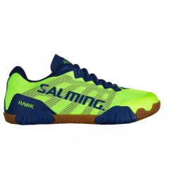 Salming Hawk Men Fluo Green/Blue