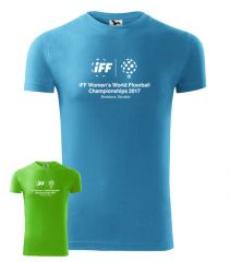 WFC 2017 Men´s T-shirt