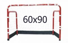 MPS Foldable Goal Metal 90x60