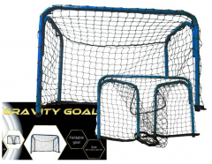 Gravity 90x60 Foldable Goal