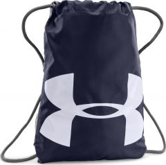 Under Armour Ozsee Sackpack Navy/White